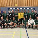HSG Rösrath/Forsbach - HC Cologne Kangoroos 2 29:20 (13:14)