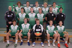 Saisonvorschau A-Jugend 2019/20