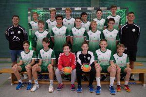 Saisonvorschau C-Jugend 2019/20