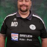 HSG setzt auf Kontinuität: Markus Dreher bleibt dem Trainerteam erhalten