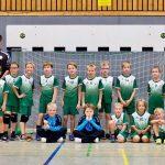 HSG Rösrath/Forsbach mE2 - TK Nippes mE 17:10 (7:8)