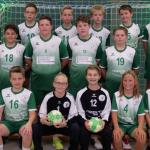 HSV Frechen mD - HSG Rösrath/Forsbach mD 12:30 (3:18)