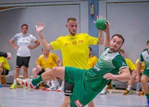 Read more about the article Sieg im Testspiel beim CVJM Oberwiehl