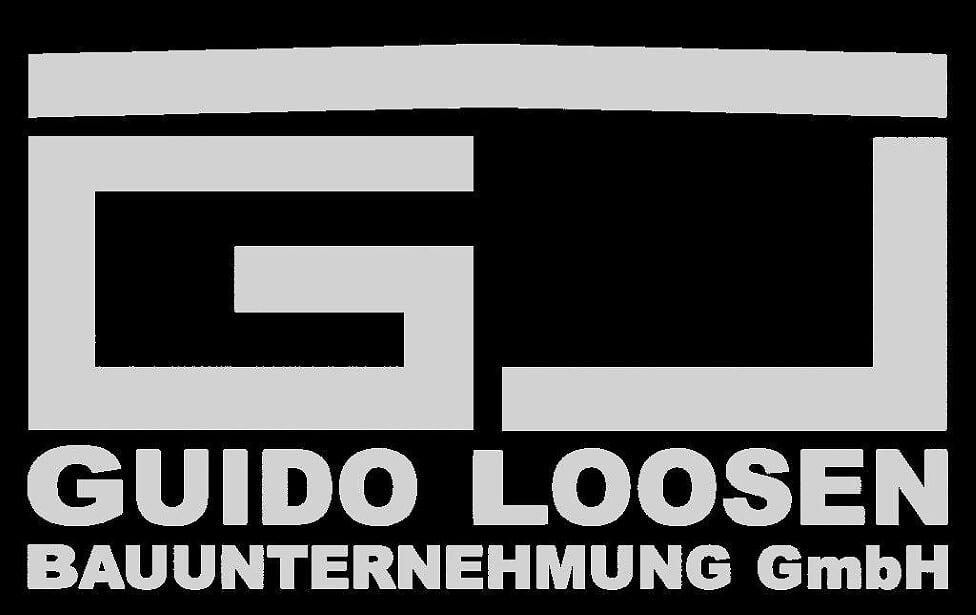 """Sponsor der Woche: """"Guido Loosen Bauunternehmung GmbH"""""""