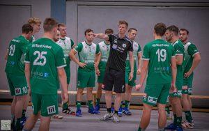 Interview mit unserem Trainer Gregor Pohl
