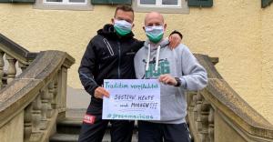 Interview mit Harry Müller und Patrick Selbach