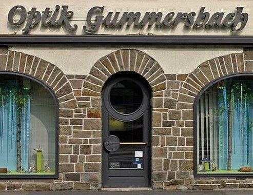 """You are currently viewing Sponsor der Woche: """"Optik Gummersbach"""""""