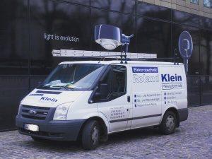 """Sponsor der Woche: """"Elektrotechnik Roland Klein"""""""