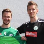 Jonas Bergerhoff verstärkt die HSG!