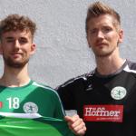 Patrice Dominitz kehrt zur HSG Rösrath/Forsbach zurück!