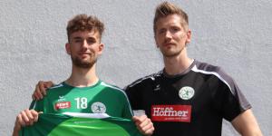 Read more about the article Patrice Dominitz kehrt zur HSG Rösrath/Forsbach zurück!