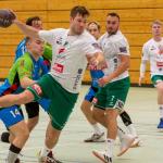 Herren-Teams verlieren, Siege für die HSG-Jugend