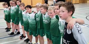 Read more about the article Wichtiger Sieg, ein Derby und klare Niederlagen