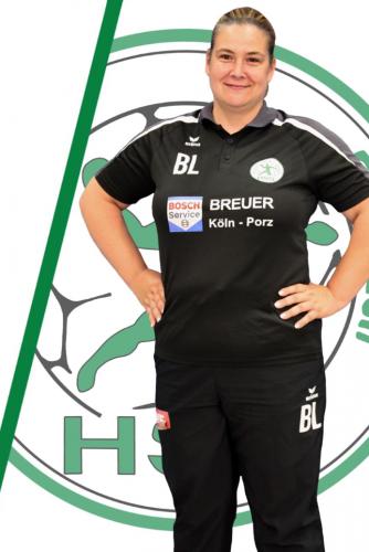 Britta Löhmer